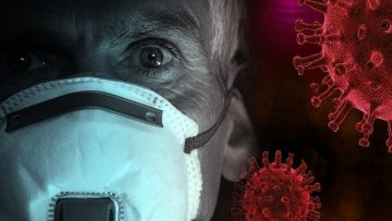 US Faces 300,000 COVID -19 Deaths by December, Study Says -- Shall Face Masks Become Required?