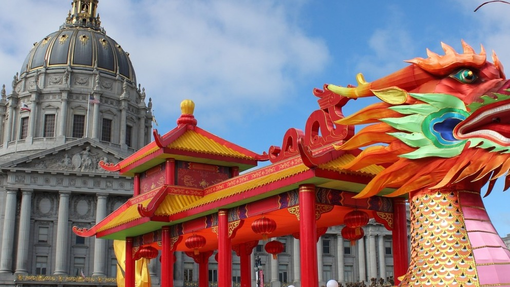 China Continues Its War On Faith—US Levies Sanctions in Response