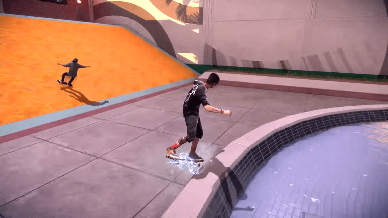 Tony Hawk's Pro Skater 1 And 2 Remastered Has A New Trailer Out, Celebrating Its Launch On September 4th