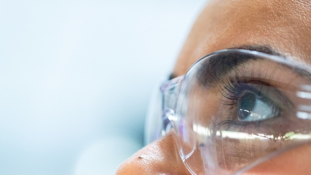 Eye Protection Or Googles May Be The Next Mandate—Will They Be Effective?