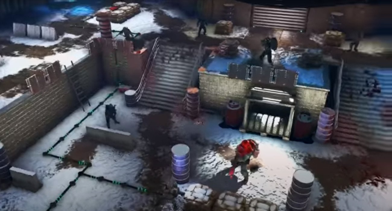 Wasteland 3's Latest Trailer Shows Off Tactical Co-Op