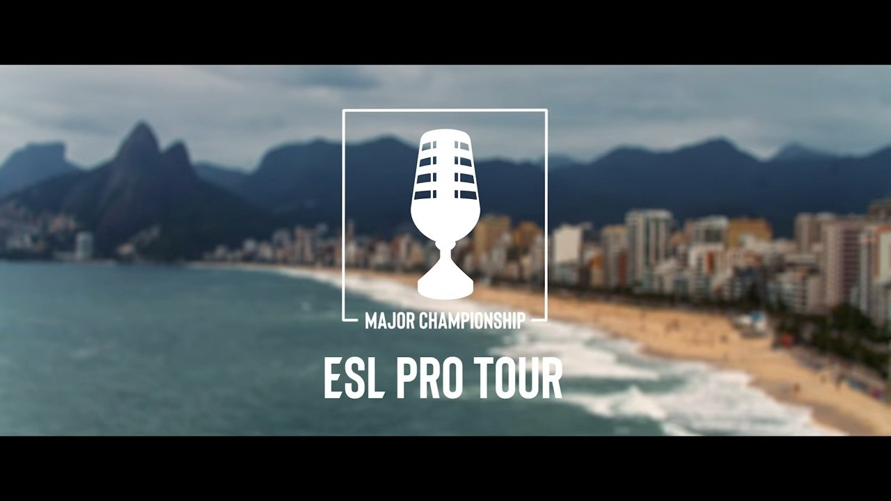 CS:GO – SpunJ States On Twitter That The Upcoming Majors Will Not Happen In Brazil
