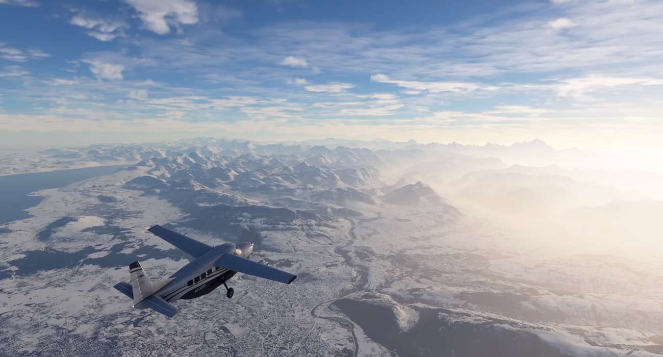 Microsoft Flight Simulator Reviews Have Started Trickling In Since Launch