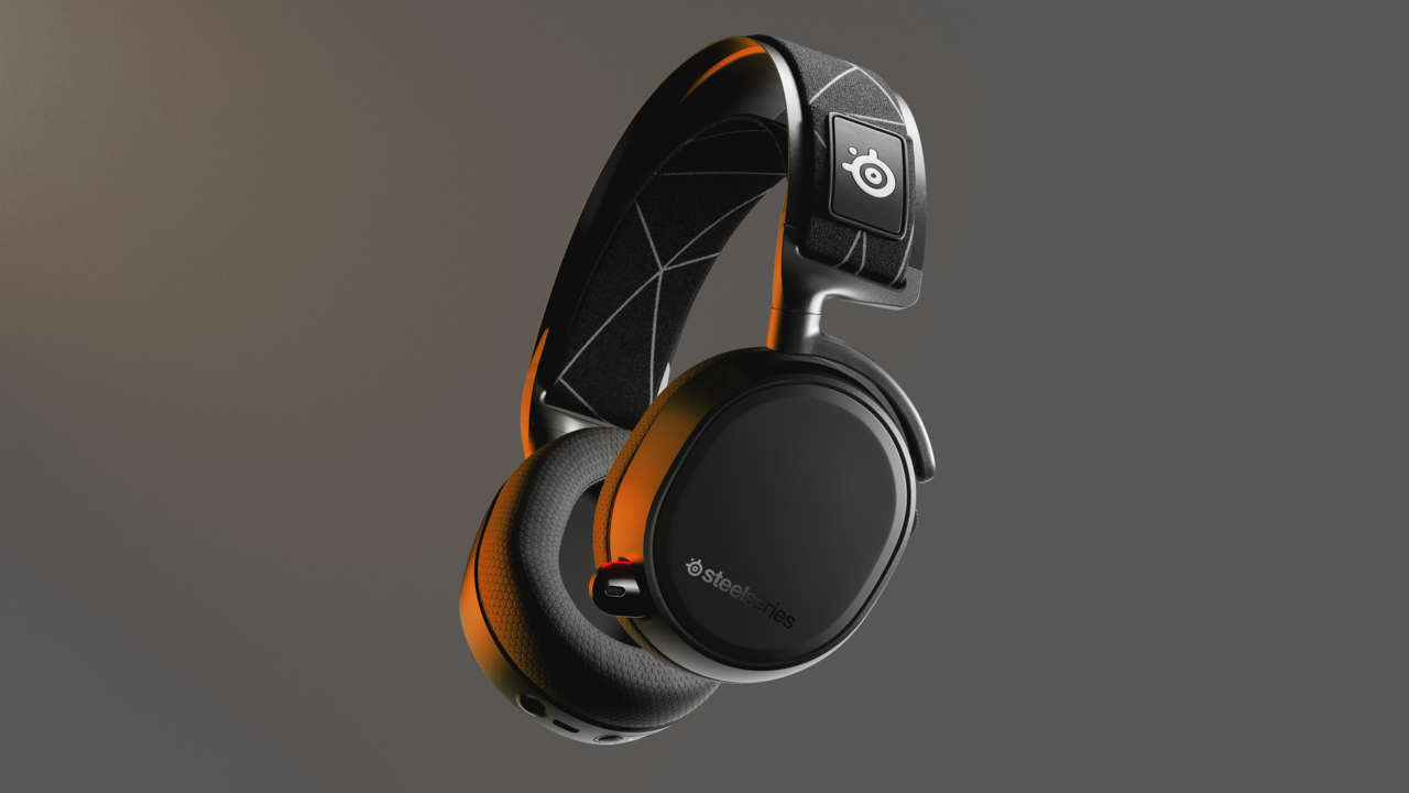 New PS5 Gaming Headset From SteelSeries Revealed, Available Now
