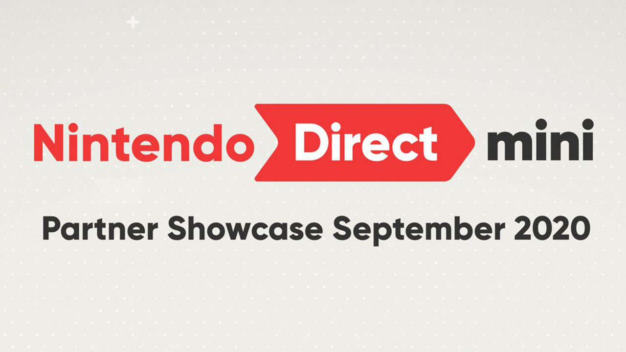 Nintendo Direct Mini: Start Time And How To Watch