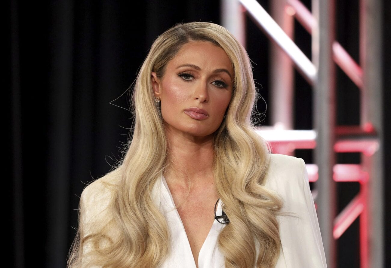 Paris Hilton Discusses Her Upcoming Film As Well As Plans To Start A Family And More In New Interview!