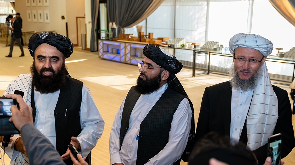 Qatar to host long-awaited intra-Afghan talks from Saturday