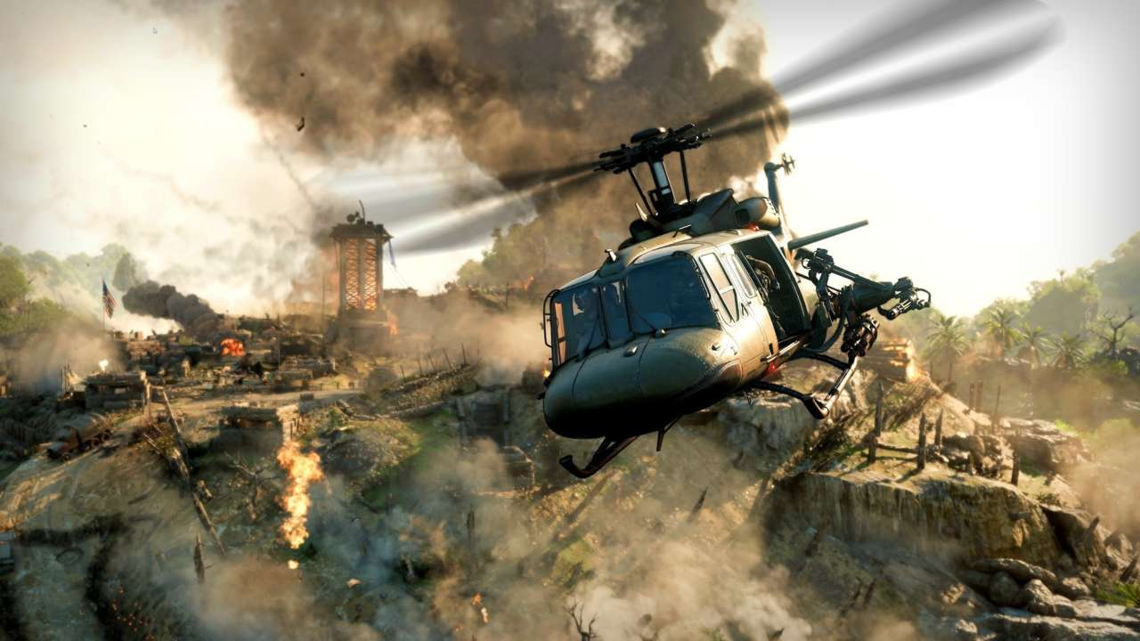 PlayStation Will Get The Call Of Duty: Black Ops Cold War Multiplayer Alpha Earlier Than Expected