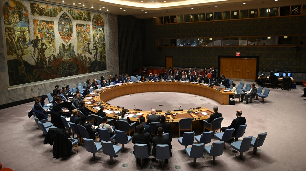 UN chief to appoint special envoy to mediate Libya conflict