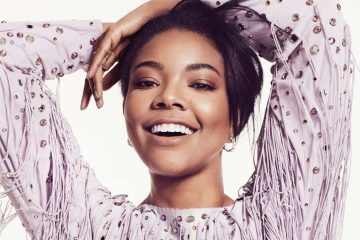 Gabrielle Union Recently Gushed Over An Amazing Afro-Latina Woman