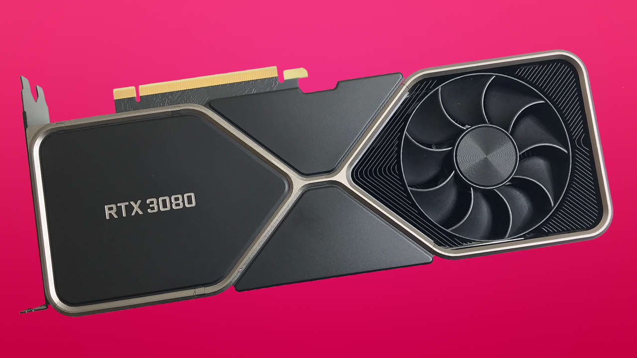Nvidia RTX 3080 Review – Overtaking The 2080 Ti And 2080
