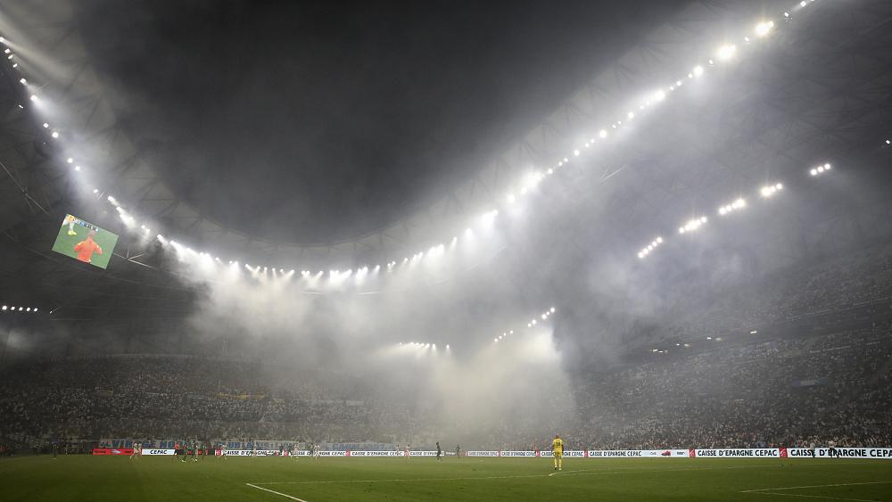Ligue 1 season opener postponed due to new Marseille COVID-19 cases