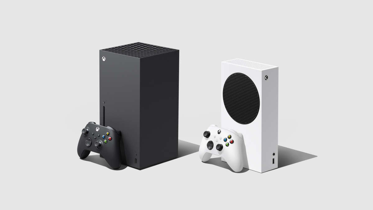 Xbox Series S Handles Backwards Compatibility Enhancements Differently Than Series X