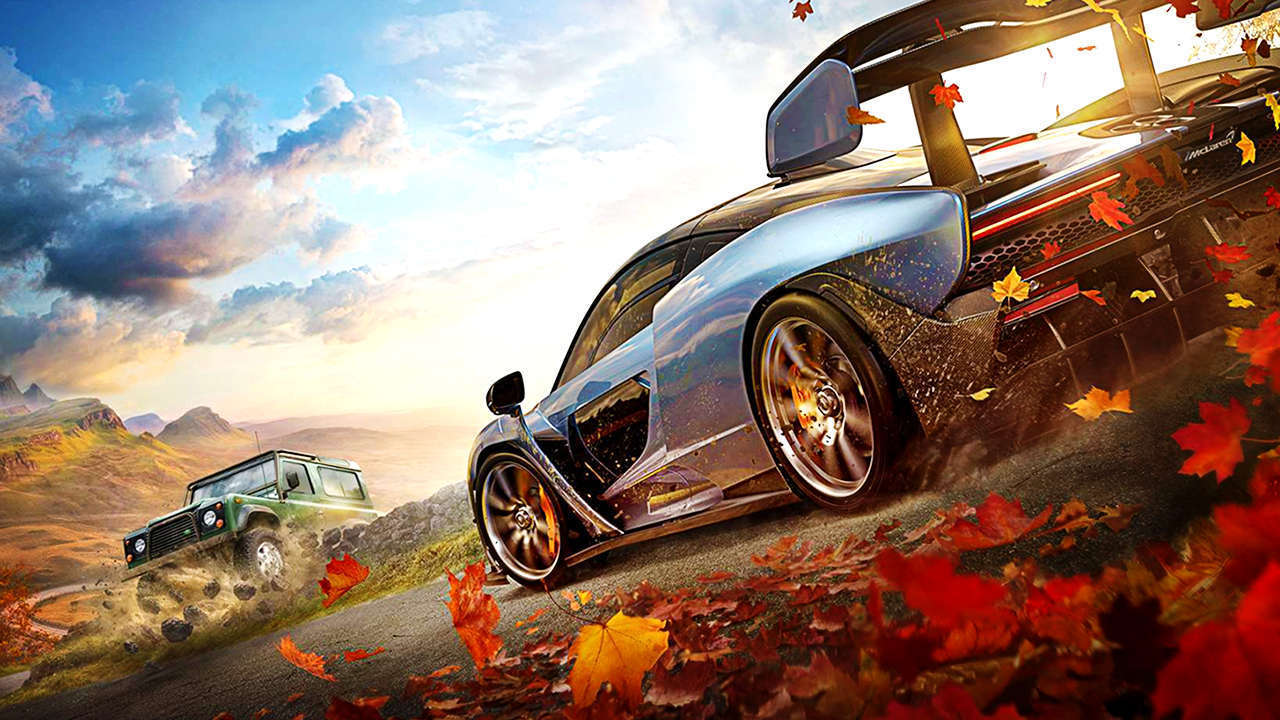 Forza Horizon 4, Modern Warfare, And More Discounted In New Xbox One Games Sale