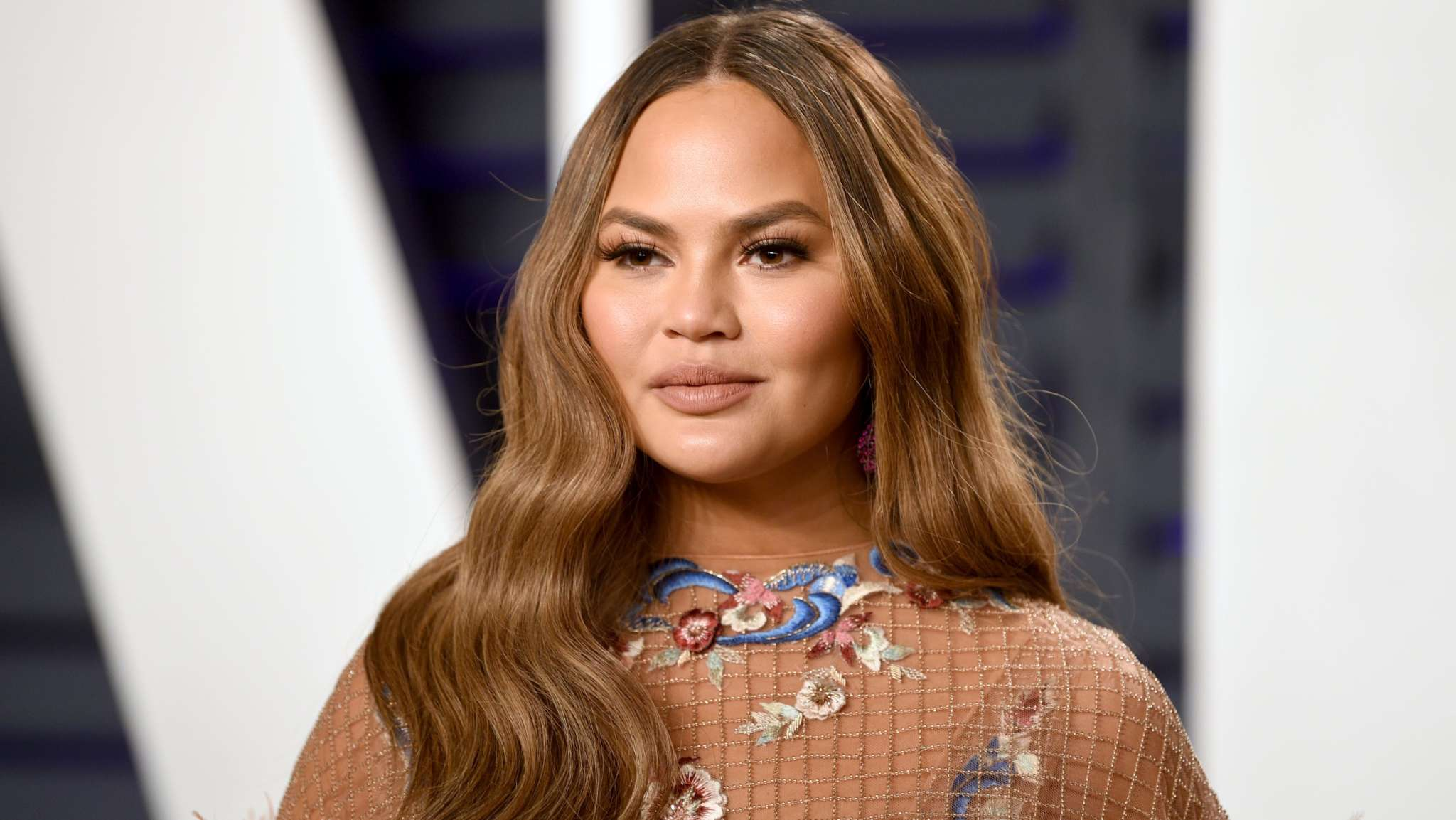 Chrissy Teigen Forced To Be On 'Complete And Total Bed Rest' Amid High-Risk Pregnancy – Details!