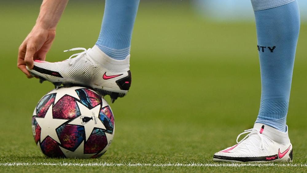 UK taxman cracks down on professional footballers using image rights as loophole