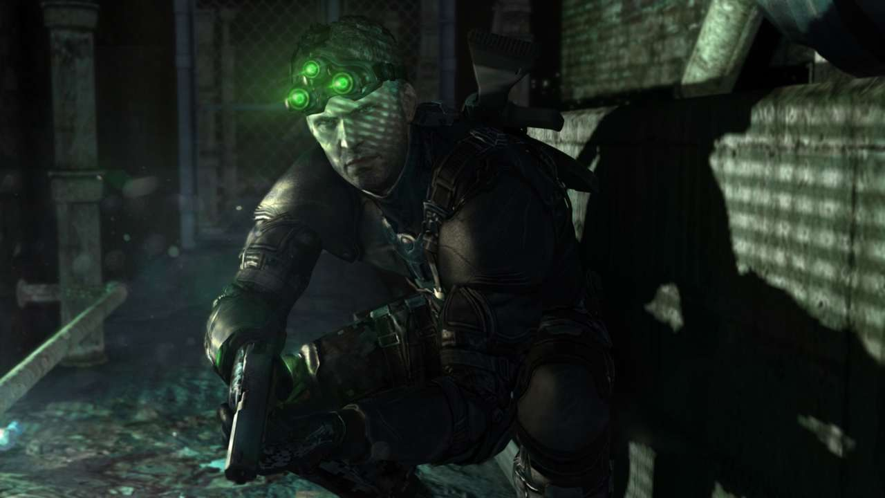 Splinter Cell Reportedly Returning As Oculus VR Game