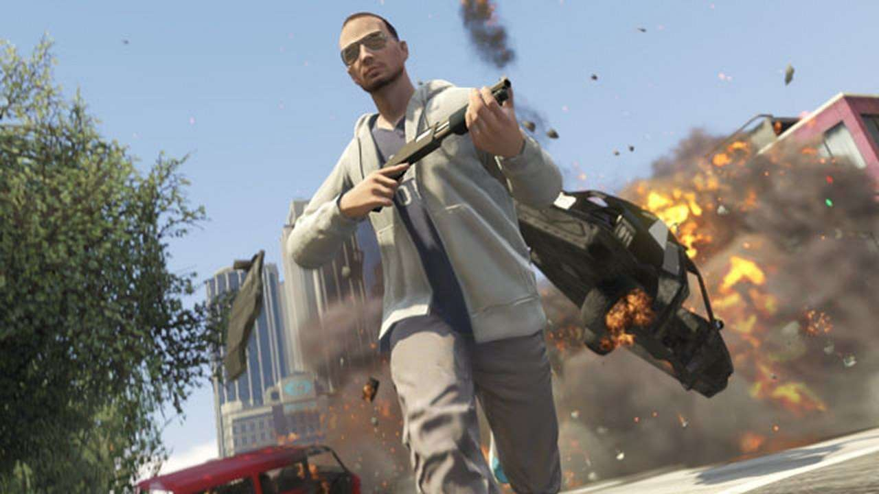 Take-Two CEO Doesn't Think Cloud Gaming Is The Future