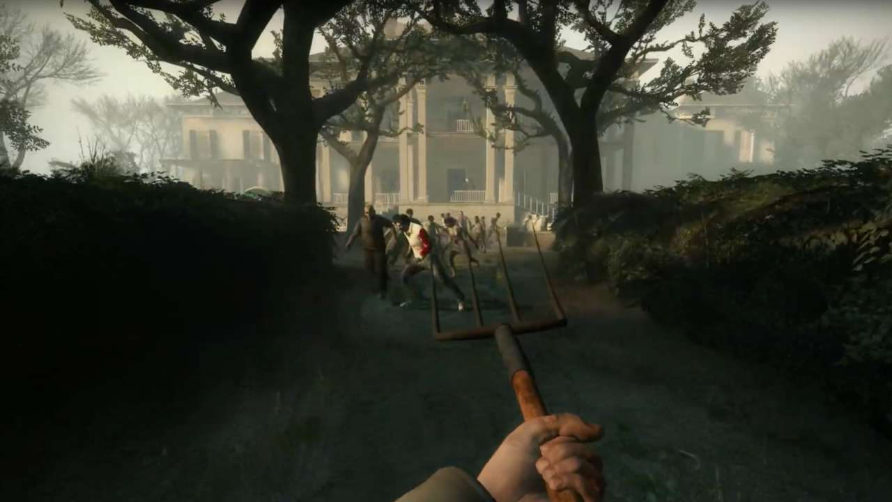 Left 4 Dead 2 The Last Stand Update Launches Next Week On PC