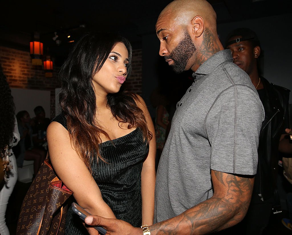 Joe Budden Addresses Abuse Allegations Made By Cyn Santana And More Recent Issues – See The Clips