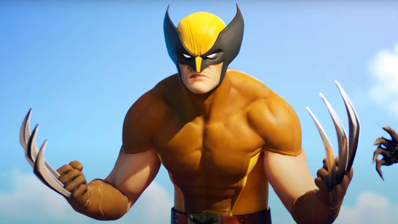 How To Get Wolverine's Fortnite Skins — Week 2 Challenge Now Live