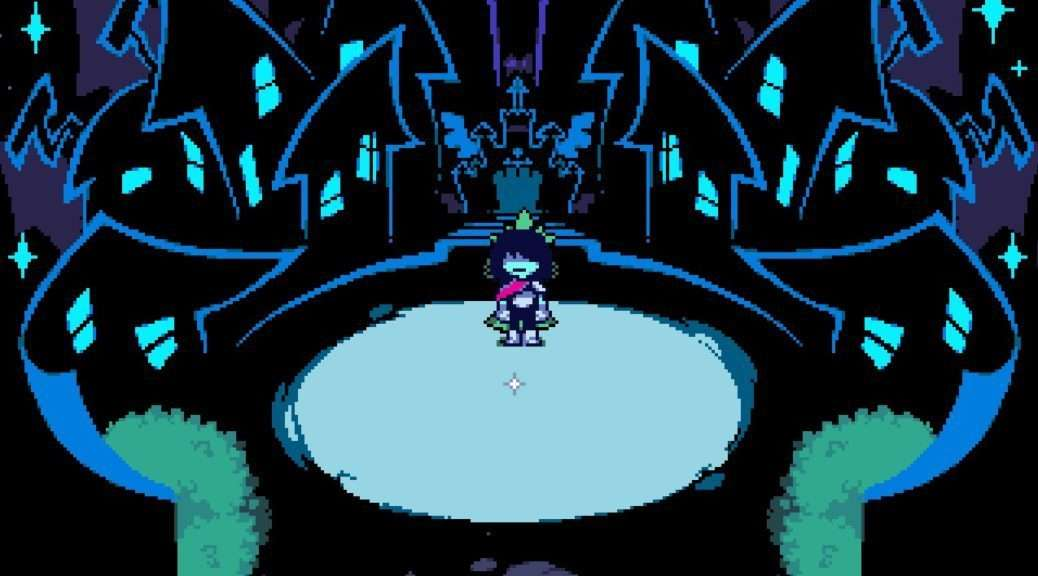 Undertale Developer Toby Fox Gives Substantial Update On Sequel Deltarune