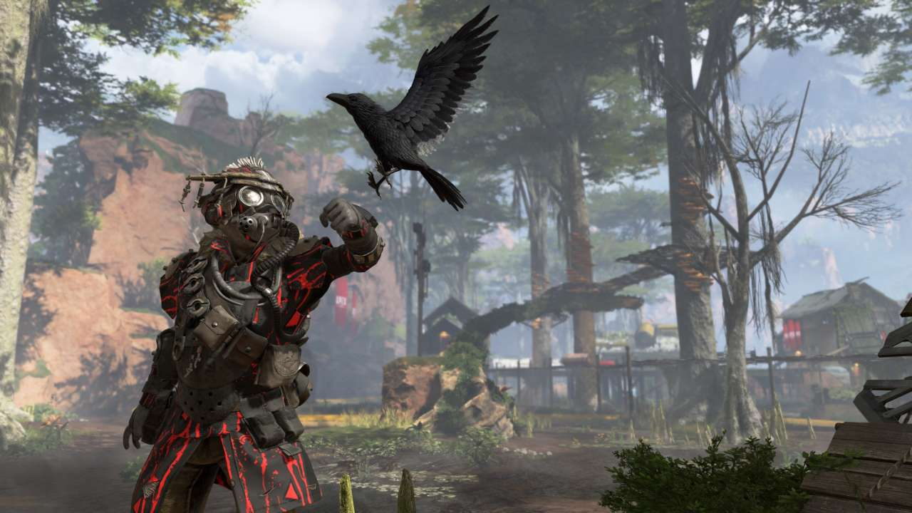 Apex Legends September Soiree Event Delayed Due To Game-Breaking Bug