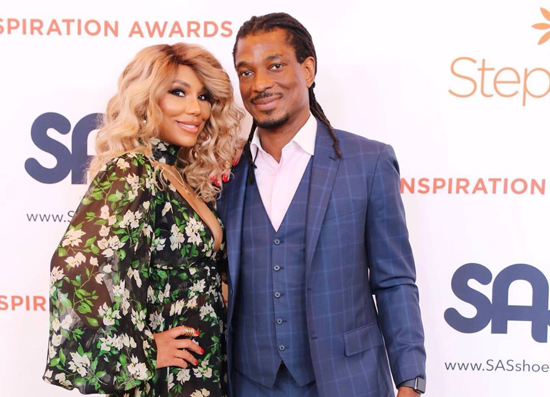 David Adefeso Claims Vincent Herbert Was Going To Send 'Goons' After Him And Says Tamar Braxton Is Threatening To Do It