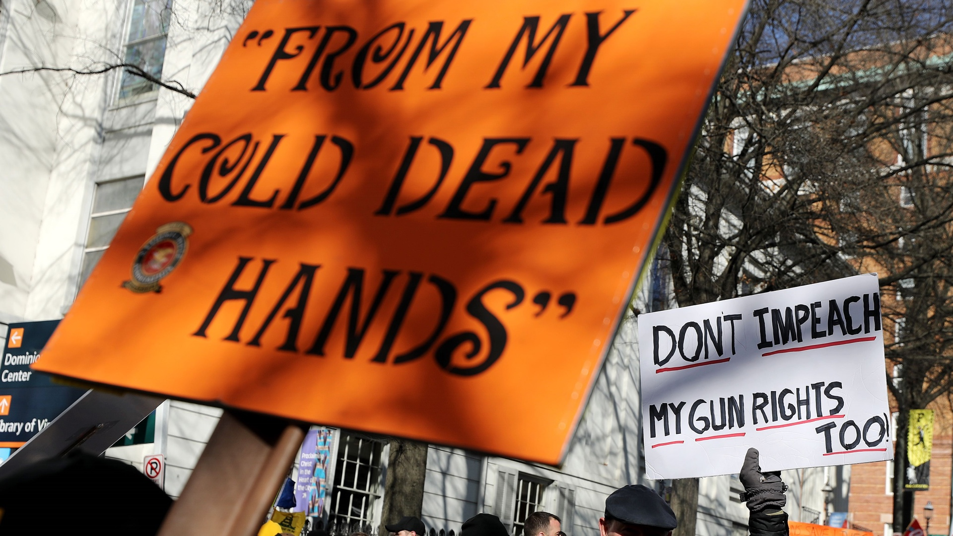 How did the US become a world leader in gun violence?
