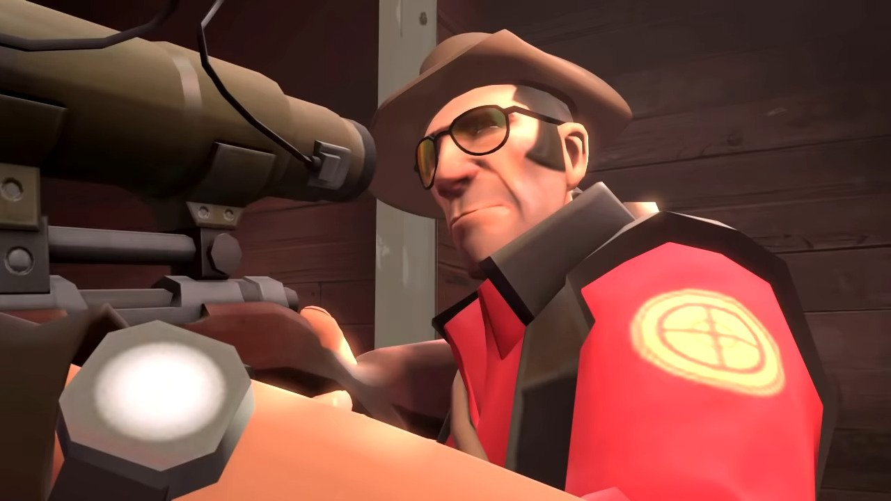 Team Fortress 2 Community Fights Cheating Bots With Cheating Bots To Fight Bot Cheating
