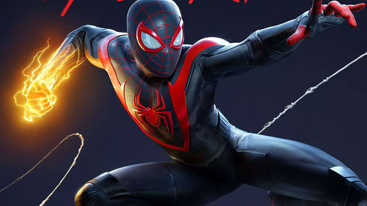 Spider-Man: Miles Morales Up For Preorder Now – Spider-Man Remastered, Price, And More