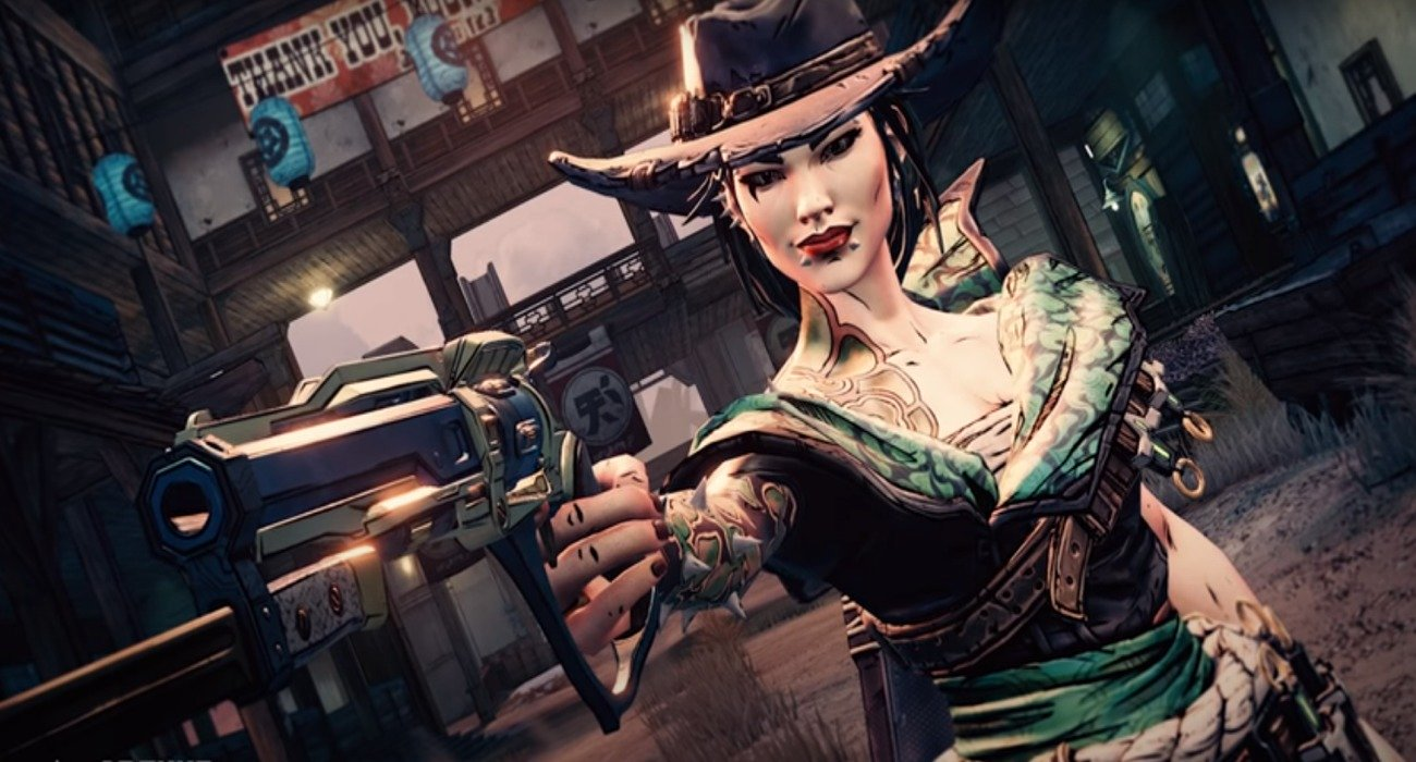 Borderlands 3 Is Getting Even More DLC And New Features
