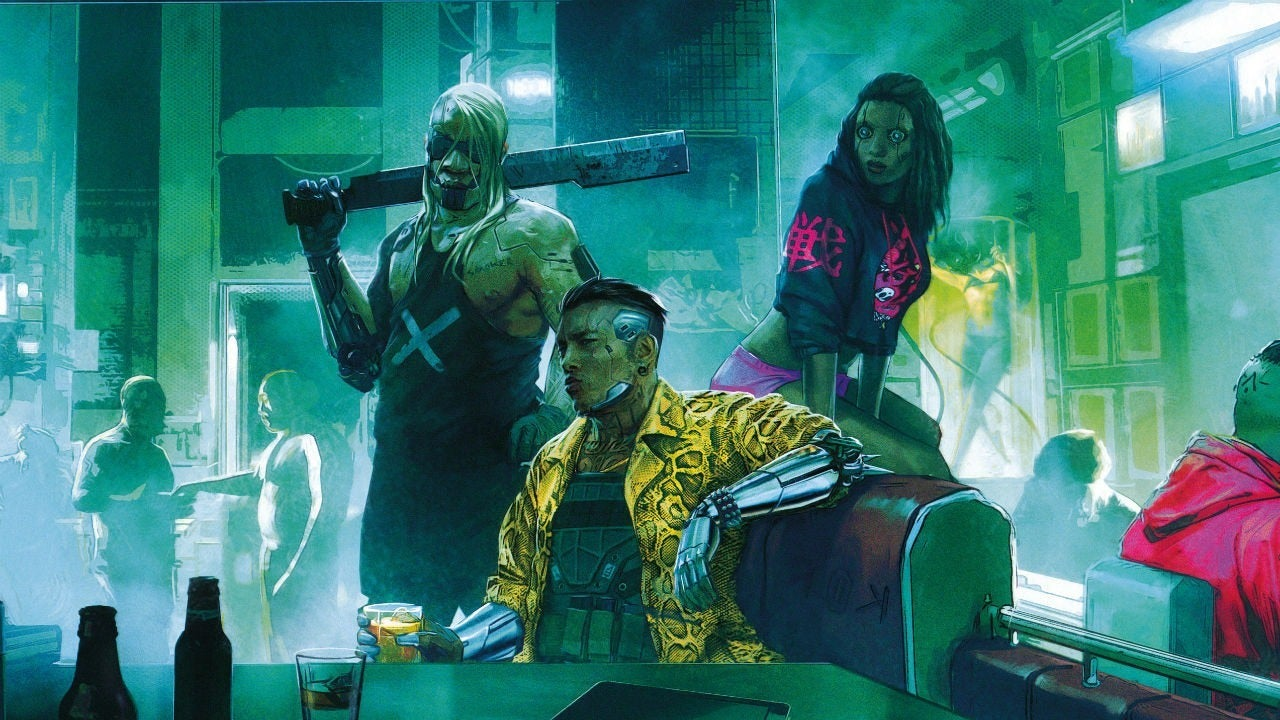 CD Projekt Red Will Reveal Details For Cyberpunk 2077's Post-Release Content 'Fairly Soon'