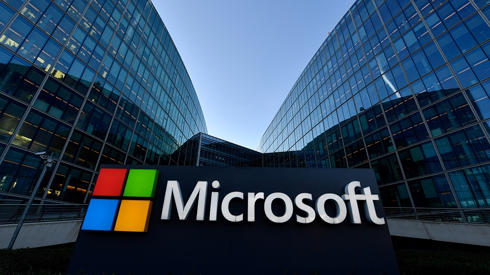 Russian hackers target US campaigns, parties: Microsoft
