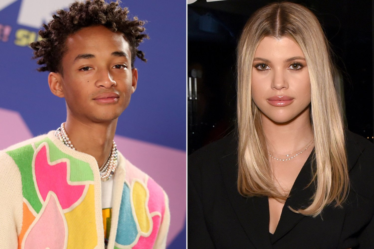 Jaden Smith Reveals If He And Sofia Richie Are Dating After Flirty Beach Pics Go Viral!