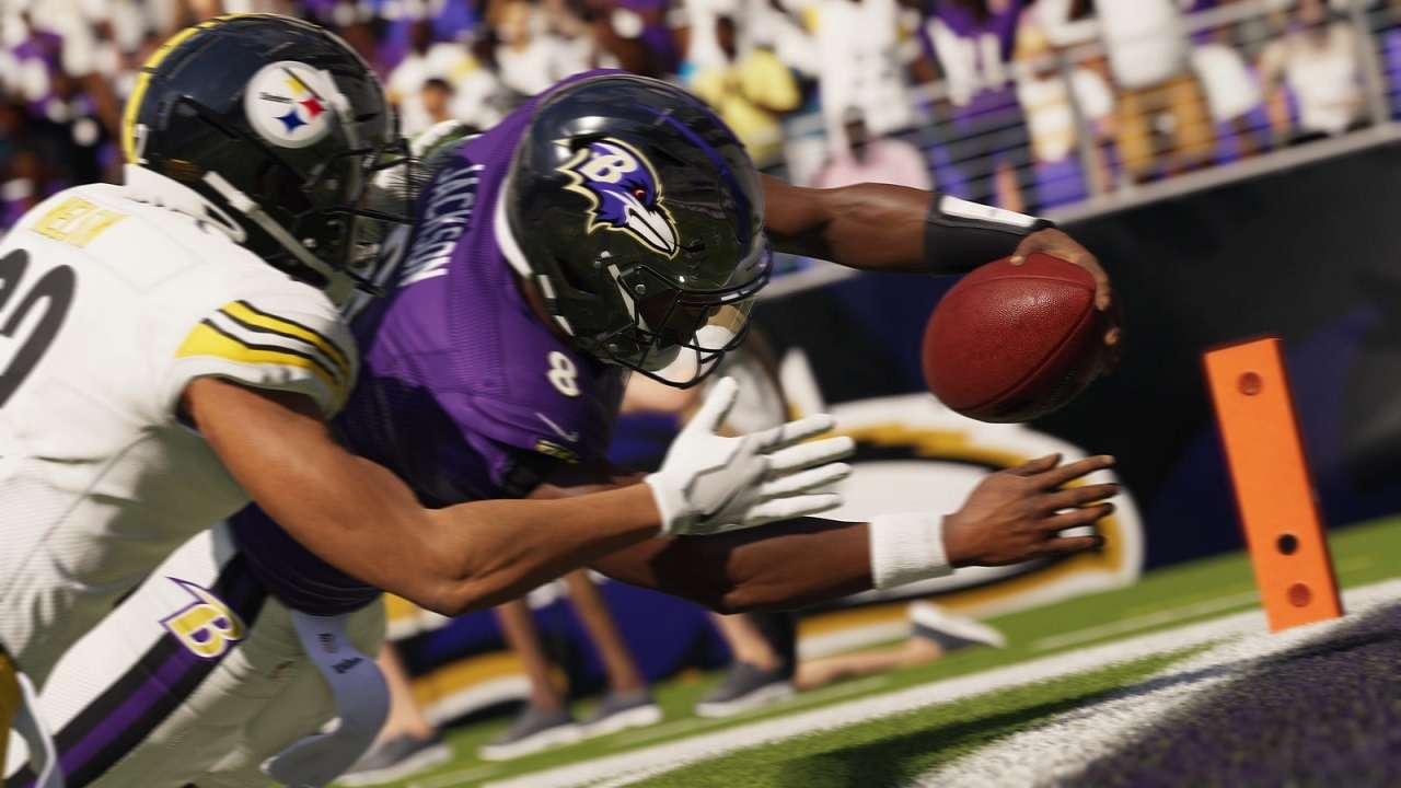 Madden NFL 21 Was August's Best-Selling Digital PS4 Game