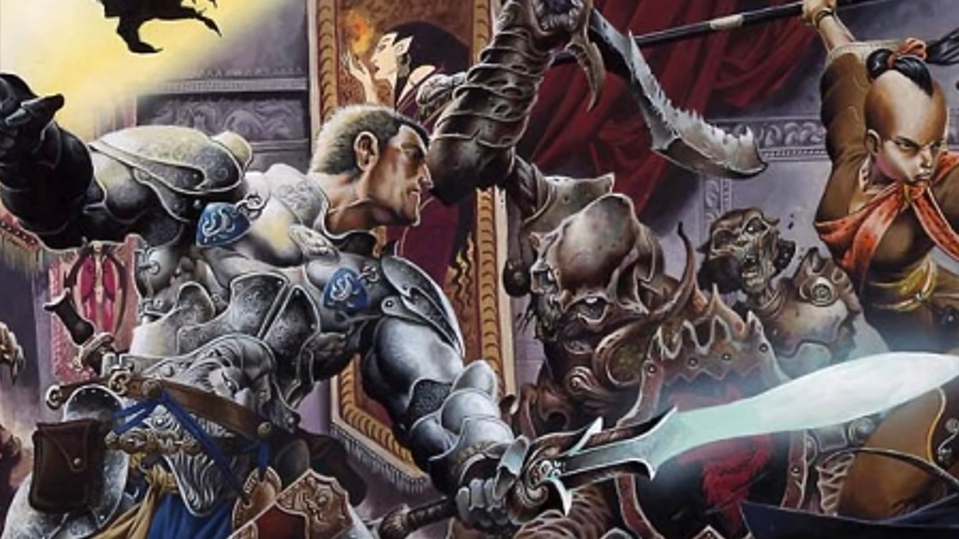 A Fighter's Guide To 5e: A Few Things Every Fighter Should Know In Dungeons And Dragons