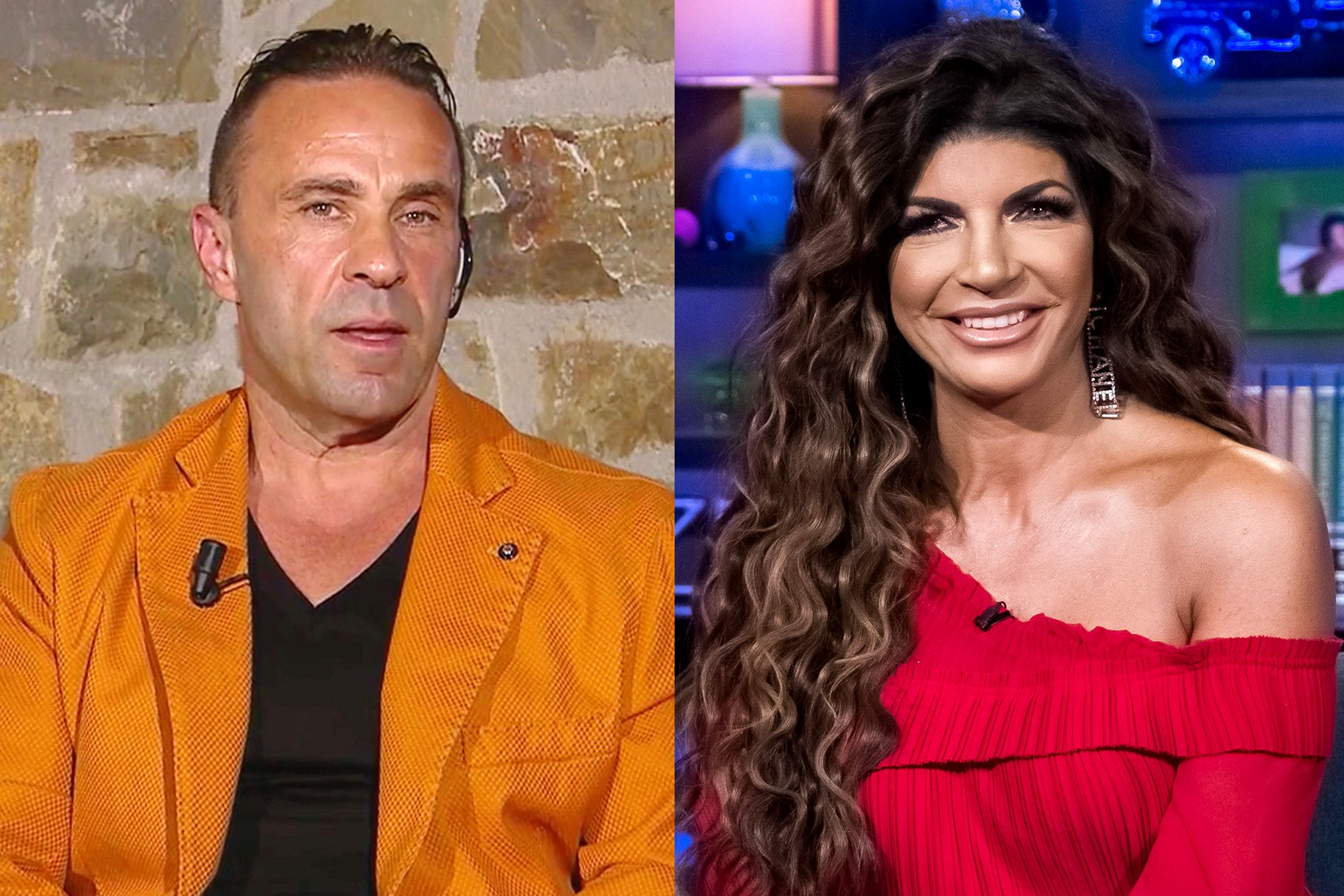 Teresa And Joe Giudice Think Divorcing Was The Right Thing To Do – Here's Why!