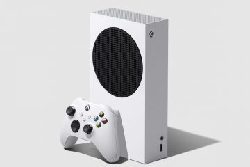 The Xbox Series S Is Coming In November And It's Very Reasonably Priced