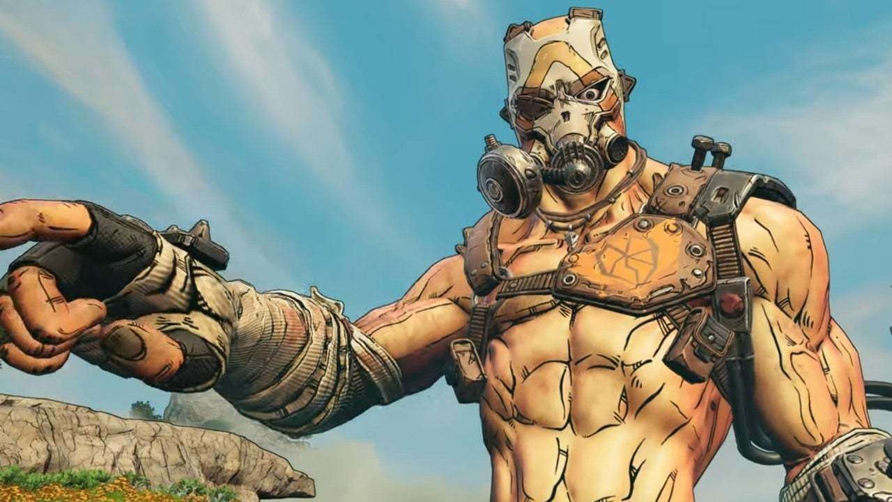 Borderlands 3's Latest Update Adds DLC Support And Raises The Level Cap