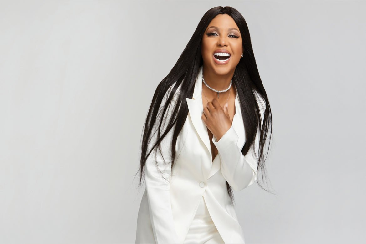 Toni Braxton's Latest IG Post Has Fans Praising Her Music And Looks