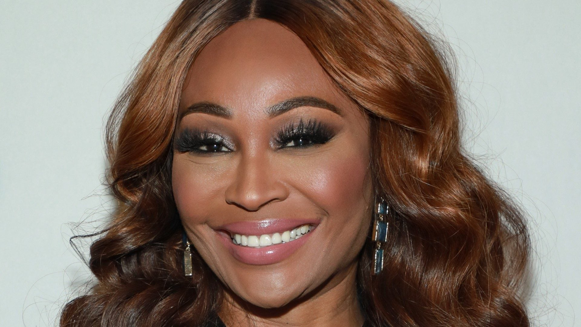 Cynthia Bailey Looks Fabulous For Labor Day – See Her Gorgeous Photo