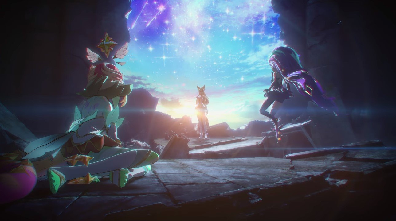 League Of Legends' Malzahar, Viktor, And Nocturne Received Visual Updates To Enhance Clarity In Their Kit