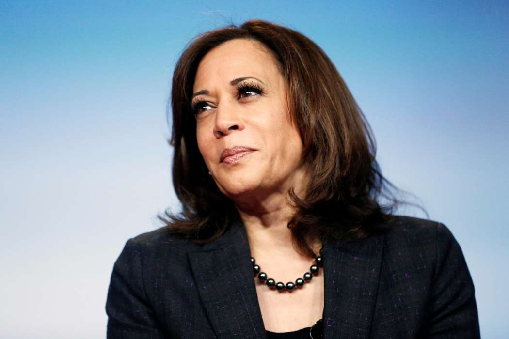 Will The Democrats Decriminalize Marijuana? – Kamala Harris Says She And Joe Biden Want To