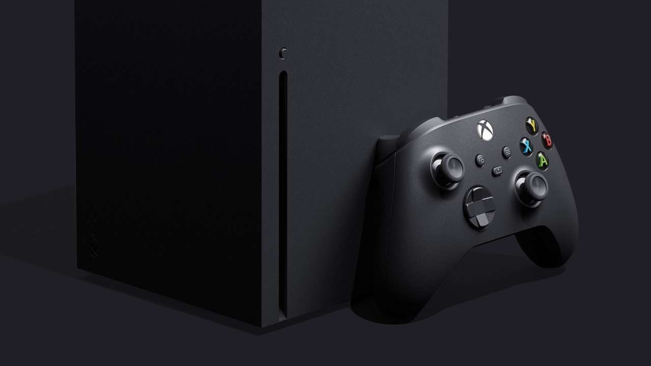 Xbox Series X And S Pre-Orders Are Coming Soon