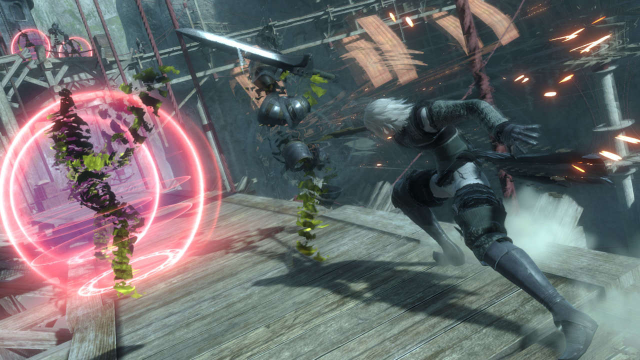 Nier Replicant Remake Launches Next April On PS4, Xbox One, And PC