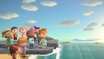 Animal Crossing: New Horizons Scoops Top Prize At Tokyo Game Show