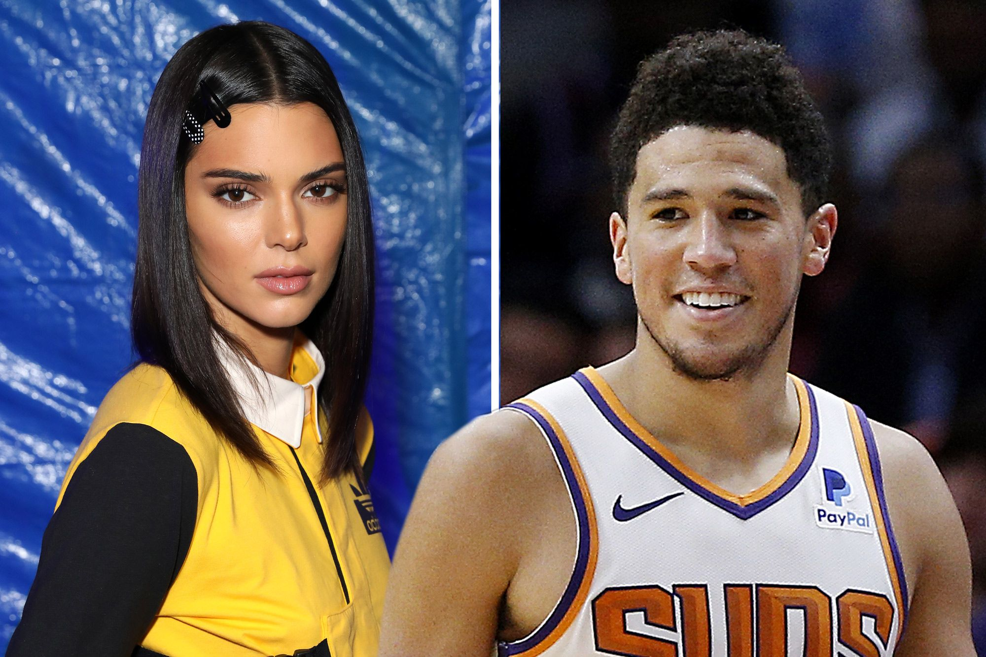 KUWTK: Kylie Jenner 'Happy' Her Sister Kendall Jenner Is Dating Devin Booker – Here's Why!