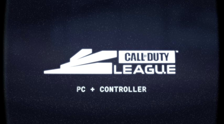 Call Of Duty League Moves To PC, But Players Can't Use Mouse And Keyboard