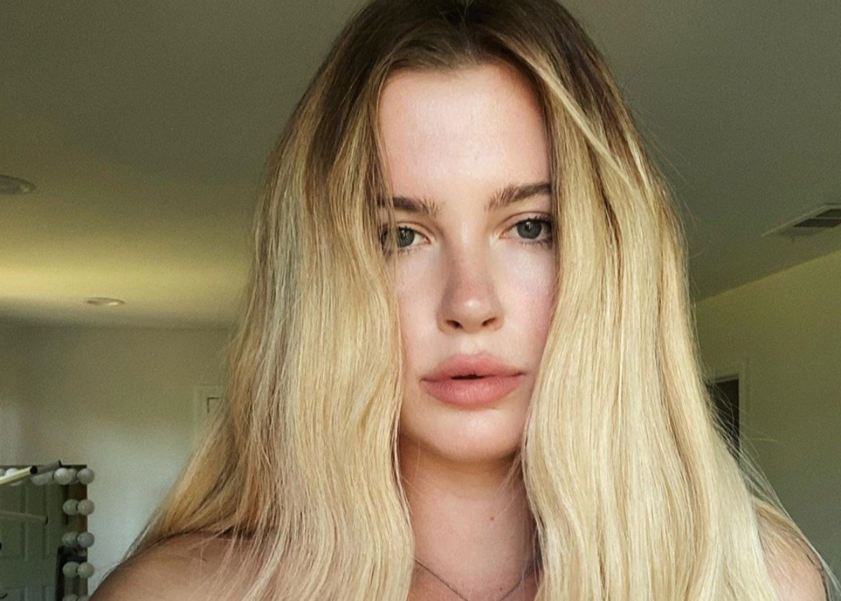 Ireland Baldwin Goes On Epic Rant About Female Weight Gain While Wearing A Two Piece Bathing Suit